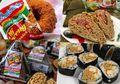5 'Penistaan' Indomie Goreng, Ada yang Jadi Donat Hingga Bacang