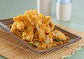 Super Nikmat, Ayam Goreng Mentega Sereal Pasti Selalu Jadi Rebutan