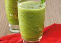 Yuk, Sajikan Minuman Sehat Pagi Hari dengan Jus Kale Lemon Madu