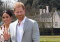 Manis dan Sederhana, Inilah Logo Kop Surat Khusus Pangeran Harry dan Meghan Markle
