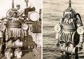 Sudah Pernah Lihat 11 Foto Creepy Sepanjang Sejarah Ini? Merinding!