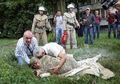 Miris! Viral Video Tentara Bakar Diri, Ternyata Ini Penyebabnya