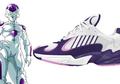 Inilah Tampilan Sneaker adidas Yung-1  x Dragon Ball Z Frieza