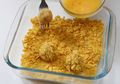 Jadi Panir Hingga Kue Kering, Yuk, Manfaatkan Si Serbaguna Cornflake!