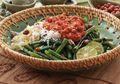 Nikmatnya Makan Siang dengan Pelecing Kangkung yang dapat Dibuat dengan 4 Langkah Mudah Saja