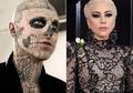 Ungkapan Duka Lady Gaga Atas Sahabatnya yang Meninggal Bunuh Diri