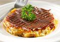 Gak Sempat Makan Malam? Seporsi Vegetable Pancake yang Super Nikmat Ini Siap Ganjal Lapar