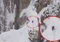 Terobsesi Pada Gunung yang 'Mustahil' Didaki, Pria Ini Terdampar pada Ketinggian 6.300 Meter Selama 7 Hari