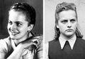 Irma Grese, Penjaga Kamp NAZI Tercantik yang Siksa dan Bunuh Korban secara Sadis namun Tersenyum saat Digantung