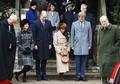 Penasaran? Ternyata Ini Tinggi Badan Keluarga Kerajaan Inggris!