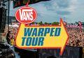 Deretan Band yang Manggung di Vans Warped Tour Pertama, Legendaris!