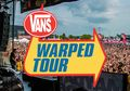 5 Musisi yang Nggak Disangka Pernah Manggung di Vans Warped Tour