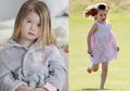 Yuk Temui Kembaran Putri Charlotte, Seberapa Mirip Keduanya ya?