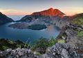 Apakah Gempa Lombok Memengaruhi Aktivitas Gunung Api di Sekitarnya?