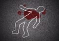 Bocah SMP Dibunuh dan Jasadnya Dibuang ke Sungai Setelah Meremas Payudara Kekasih Sahabatnya