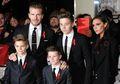 Puji Bali, Ini Potret Liburan David Beckham, Victoria, dan Anak-anaknya di Pulau Dewata