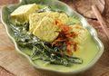 Makan Siang Dijamin Lebih Berselera Dengan Semangkuk Gulai Tempe