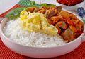 Lauk Untuk Makan Siang Ini Enaknya Bikin Nasi Sambal Goreng Ati, Resepnya Mudah Banget