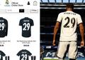 Real Madrid Jual Jersi Pemain Fiktif dari FIFA 19, Alex Hunter