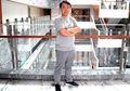 Lewat Sirco, Brian Marshal Bantu Mempercantik  Toko Daring Untuk Pengusaha Muda