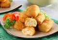 Gak Sampai Satu Jam! Nugget Seafood Daun Ketumbar Yang Lezat Ini Siap Disajikan
