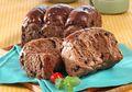 Manisnya Cokelat Dari Roti Tawar Chocochips Bikin Suasana Esok Pagi Semakin Ceria