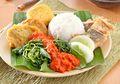 Sego Tempong, Nasi Campur Khas Banyuwangi dengan Ikan Asin dan Sambal  yang Nendang Nikmatnya