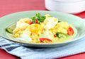 Telur Kuah Kuning Ini Bisa Buat Siapapun Yang Mencicipinya Pasti Bakal Ketagihan
