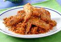 Percaya Deh, Dengan Resep Ini Membuat Sayap Ayam Goreng Kelapa Jadi Semakin Mudah