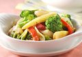 Pilihan Tepat Menyajikan Tumis Brokoli Putren Ini, Anak-Anak pun Suka
