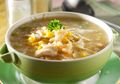 Yuk, Bikin Semangkuk Sup Jagung Ala Hotel Bintang 5 Jadi Semakin Mudah Dengan Resep Ini