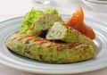Spinach Roll Omelet Bisa Jadi Sarapan Andalan Saat Bangun Kesiangan