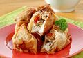 Sebelum Makan Siang, Hidangkan Tahu Goreng Isi Petis untuk Camilan Keluarga, Yuk!