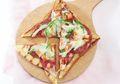 French Toast ala Pizza, Resep Pizza Nikmat dari Roti Tawar yang Mudah Banget Dibuat