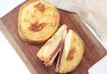 Enggak Sampai Satu Jam Membuat Roti Sandwich Ini, Langsung Enggak Malas Masak, Kan?