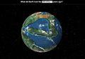 Lihat Penampakan Bumi 750 Tahun yang Lalu, yuk! Bagaimana Indonesia?