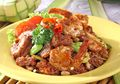 Nasi Tumpeng 17-An Besok Pasti Terasa Kurang Kalau Gak Ada Sambal Goreng Komplet Ini