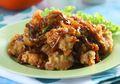 Manfaatkan Hari Libur Membuat Ayam Siram Bawang Kecap Untuk Keluarga Tercinta, Pasti Disuka