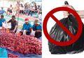 Jelang Idul Adha, Jangan Pakai Kresek Hitam untuk Bungkus Daging Hewan Kurban!
