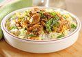 Jika Sedang Malas Masak, Ikuti Resep Nasi Goreng Siram yang Mudah Ini