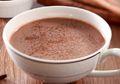 Enaknya Sih Dingin Malam Ini Ditutup Dengan Segelas Spiced Hot Chocolate Yang Hangat