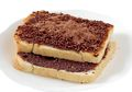 Semua Dijamin Suka Sarapan dengan Roti Bakar Cokelat Ovomaltine Ini