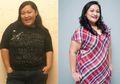 Tetap Makan Nasi Putih, Intip Menu Diet Sukses & Enak Tike Priatnakusumah, Turun 1 kg Dalam 4 Hari!