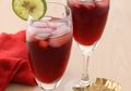 Segarnya Segelas Sparkling Anggur Pome Ini Bisa Bikin Sulit Move On!