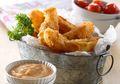 Dengan Resep Ini Bikin Kentang Goreng Tepung Senikmat Restoran Fine Dining Semakin Mudah