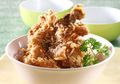 Waah, Kalau Kulit Ayam Goreng Tepung Ini Sudah Hadir, Semua Pasti Lahap Makan!