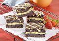 Dijamin, Pesta Keluarga Akan Tambah Meriah Kalau Ada Brownies Sus