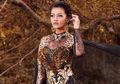 Berstatus Celebrity Chef, Farah Quinn Liburan Ke Thailand Cuma Buat Makan Jajanan Kaki Lima Ini?