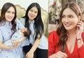 Shandy Aulia Jenguk Putri Kahiyang Ayu, Warganet Soroti Penampilan Kahiyang
