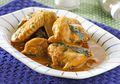Buktikan Sendiri Lezatnya Ayam Kari Yang Lezat Ini Dengan Resep Berikut